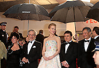 66th Cannes Film Festival opening night ceremony with the jury members - Cannes
