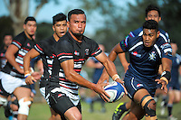 160430 Auckland Club Rugby - Manukau Rovers v College Rifles Premier