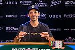Winner Chris Klodnicki