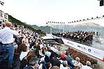 Sul Belvedere di Villa Rufolo, <br /> Orchestra del Teatro di San Carlo di Napoli<br /> Direttore Juraj Valčuha<br /> Siegmund, Robert Dean Smith<br /> Sieglinde, Camilla Nylund<br /> Hunding, Rúni Brattaberg<br /> <br /> Musiche di Martucci, Wagner