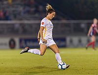 Boyds, MD - August 21, 2019:  The Washington Spirit tied Utah Royals FC 0-0 during a National Women's Soccer League (NWSL) match at the Maryland SoccerPlex.