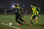 GROEN / GEEL - FC 2017 - 2018