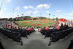 Bailey-Brayton Field - The Home of Cougar Baseball