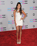 Vanessa Minillo Lachey attends 2011 American Music Awards held at The Nokia Theater Live in Los Angeles, California on November 20,2011                                                                               © 2011 DVS / Hollywood Press Agency