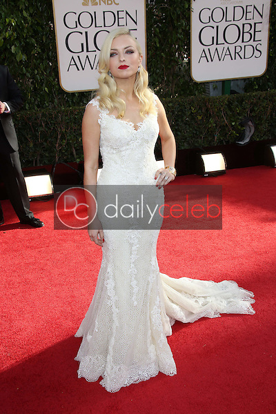 Francesca Eastwood<br />