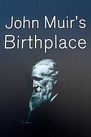 John Muir Birthplace Museum, Dunbar, East Lothian
