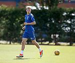 10.08.18 Rangers training: Ross McCrorie