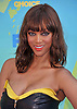 "TYRA BANKS.attends the Teen Choice 2011 at the Gibson Amphitheatre, Universal City, California_07/08/2011.Mandatory Photo Credit: ©Crosby/Newspix International. .**ALL FEES PAYABLE TO: ""NEWSPIX INTERNATIONAL""**..PHOTO CREDIT MANDATORY!!: NEWSPIX INTERNATIONAL(Failure to credit will incur a surcharge of 100% of reproduction fees).IMMEDIATE CONFIRMATION OF USAGE REQUIRED:.Newspix International, 31 Chinnery Hill, Bishop's Stortford, ENGLAND CM23 3PS.Tel:+441279 324672  ; Fax: +441279656877.Mobile:  0777568 1153.e-mail: info@newspixinternational.co.uk"