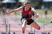 Secondary School Athletics Champs