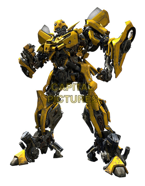 BUMBLE BEE.in Transformers .**Editorial Use Only**.CAP/FB.Supplied by Capital Pictures