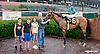 Lotta Irish winning at Delaware Park on 7/8/13