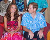 """CATHERINE, DUCHESS OF CAMBRIDGE AND PRINCE WILLIAM.William and Kate attended a reception and dinner hosted by the Governor General at his residence.The couple wore Island Print design shirt and dress respctively_16/09/2012.Mandatory credit photo: ©Ian Jones/DIASIMAGES..""""NO UK USE FOR 28 DAYS"""" ..(Failure to credit will incur a surcharge of 100% of reproduction fees)..                **ALL FEES PAYABLE TO: """"NEWSPIX INTERNATIONAL""""**..IMMEDIATE CONFIRMATION OF USAGE REQUIRED:.DiasImages, 31a Chinnery Hill, Bishop's Stortford, ENGLAND CM23 3PS.Tel:+441279 324672  ; Fax: +441279656877.Mobile:  07775681153.e-mail: info@newspixinternational.co.uk"""