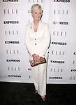 "Cindy McCain attends the ELLE and Express ""25 at 25"" Event held at The Palihouse Holloway in West Hollywood, California on October 07,2010                                                                               © 2010 Hollywood Press Agency"