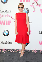 BEVERLY HILLS, CA June 13- Gayle Nachlis, at Women In Film 2017 Crystal + Lucy Awards presented by Max Mara and BMWGayle Nachlis at The Beverly Hilton Hotel, California on June 13, 2017. Credit: Faye Sadou/MediaPunch