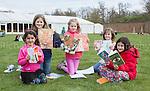 Luton Hoo Estate - Hoo's Kids Book Fest  21st April 2013