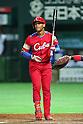 Jose Fernandez (CUB), .MARCH 1, 2013 - WBC : .2013 World Baseball Classic .Exhibithion Game .between Fukuoka Softbank Hawks 8-10 Cube .at Yafuoku Dome, Fukuoka, Japan. .(Photo by YUTAKA/AFLO SPORT) [1040]