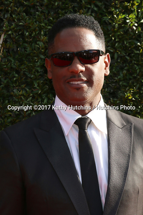LOS ANGELES - APR 28:  Blair Underwood at the 2017 Creative Daytime Emmy Awards at the Pasadena Civic Auditorium on April 28, 2017 in Pasadena, CA