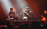 2CELLOS - The Score Tour