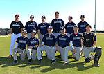 UAPS Rookie - 2014 Navy