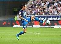 Mark-Alexander Uth (TSG 1899 Hoffenheim) - 08.04.2018: Eintracht Frankfurt vs. TSG 1899 Hoffenheim, Commerzbank Arena
