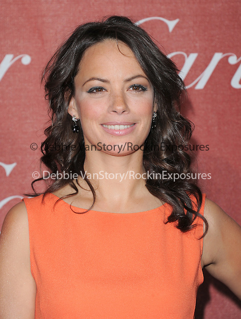 Berenice Bejo attends the 2012 Palm Springs International Film Festival Awards Gala held at The Palm Springs Convention Center in Palm Springs, California on January 07,2012                                                                               © 2012 Hollywood Press Agency