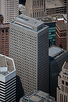 aerial photograph Chevron Tower 575 Market Street San Francisco