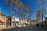 Balboa Island, Newport Beach, California