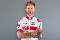 GB Para-cycling - 07 Nov 2018