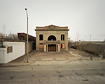 Gary, Indiana, March 2008