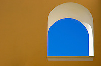 The Colors of Santorini, Greece.amazing graphics in an array of colors on the Buildings