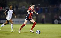 Washington Spirit midfielder Rose Lavelle