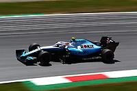 #88 Robert Kubica  Williams Racing Mercedes. Austrian Grand Prix 2019 Spielberg.<br /> Zeltweg 28-06-2019 GP Austria <br /> Formula 1 Championship 2019 Race  <br /> Foto Federico Basile / Insidefoto