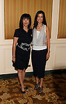 BEVERLY HILLS, CA. - June 05: Actress Lisa Ling (R) and mother Mary arrive at the Step Up Women's Network's 2009 Inspiration Awards Luncheon at the Beverly Wilshire Four Seasons Hotel on June 5, 2009 in Beverly Hills, California.