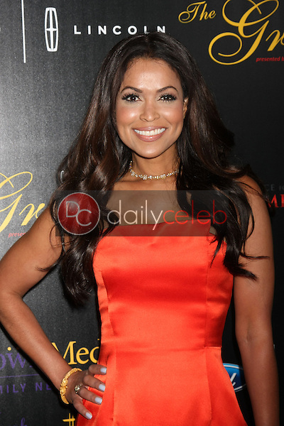 Tracey Edmonds<br /> at the 40th Anniversary Gracies Awards, Beverly Hilton, Beverly Hills, CA 05-19-15<br /> David Edwards/DailyCeleb.com 818-249-4998