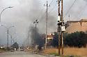 Iraq, 2015 In the suburbs of Sinjal , few days after the liberation of Sinjar by Kurdish Yezidi forces<br />Irak 2015 Les faubourgs de Sinjar, quelques jours apr&eacute;s la liberation de la ville par les forces kurdes et Yezidis