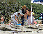 JULY 4TH  2012    EXCLUSIVE <br />