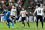 Tottenham Hotspur Midfielder Filip Lesniak (C) during the Friendly match between Kitchee SC and Tottenham Hotspur FC at Hong Kong Stadium on May 26, 2017 in So Kon Po, Hong Kong. Photo by Man yuen Li  / Power Sport Images