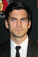 "HOLLYWOOD, LOS ANGELES, CA, USA - MARCH 20: Wes Bentley at the Los Angeles Premiere Of Pantelion Films And Participant Media's ""Cesar Chavez"" held at TCL Chinese Theatre on March 20, 2014 in Hollywood, Los Angeles, California, United States. (Photo by Celebrity Monitor)"