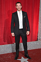 Anthony Quinlan at The British Soap Awards at The Lowry in Manchester, UK. <br /> 03 June  2017<br /> Picture: Steve Vas/Featureflash/SilverHub 0208 004 5359 sales@silverhubmedia.com