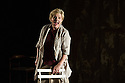 Edinburgh, UK. 30.08.2012. Scottish Opera and Music Theatre Wales present IN THE LOCKED ROOM as part of the Edinburgh International Festival. Words by David Harsent and music by Huw Watkins. Picture shows: Louise Winter (as Susan). Photo credit: Jane Hobson.