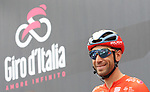 Giro d'Italia - Cycling Tour of Italy<br /> Stage 17th Commezzadura, Anterselva, Antholz. Departure on 29/05/2019 in Commezzadura, Italy. Vincenzo Nibali (Ita)
