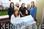 Contributors and organisers of the Holistic & Wellness Fair prepare for their upcoming weekend at The Royal Hotel on the 24th & 25th November, pictured here front l-r; Christine Tyler, Barbra Hodges, back l-r; Anne Stanton, Jackie Davitt-Morgan, Cornelia Lyne, Sue Jackson & Fiona Kidd.