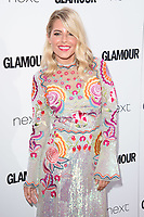 Mollie King<br /> at the Glamour Women of the Year Awards 2017, Berkeley Square, London. <br /> <br /> <br /> ©Ash Knotek  D3274  06/06/2017