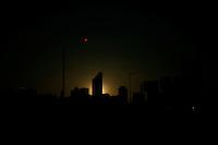 NEW YORK-NY-29-04-2012 . Atardecer en la ciudad de Nueva York .Sunset in New York City (Photo: VizzorImage/Luis Ramirez)...