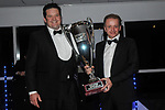 Tony Wells - United Autosports - LMP3 Cup Championship Awards And Dinner Brands Hatch 2018