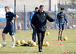 St Johnstone Training&hellip;.23.02.18<br />