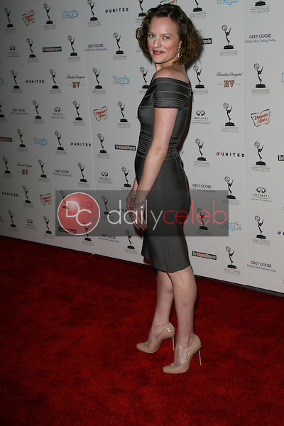 Elisabeth Moss<br /> at the 62nd Primetime Emmy Awards Performers Nominee Reception, Spectra by Wolfgang Puck, Pacific Design Center, West Hollywood, CA. 08-27-10<br /> David Edwards/Dailyceleb.com 818-249-4998