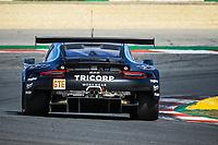 #77 DEMPSEY - PROTON RACING (DEU) PORSCHE 911 RSR LMGTE CHRISTIAN RIED (DEU) RICCARDO PERA (ITA) MATTEO CAIROLI (ITA)