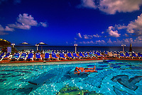 Sandals Regency Resort, St. Lucia
