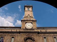 Palazzo Affari ai Giureconsulti, Milano, Ital